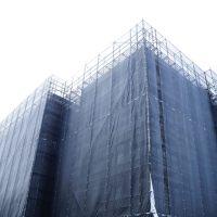 株式会社BRAST(ブラスト)/ 足場工事、高層、2016年のイメージ